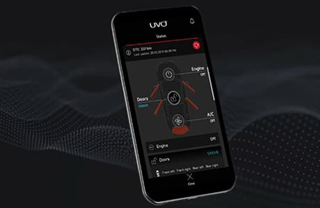UVO Connect